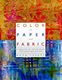 Color on Paper and Fabric, Ruth Issett, 1893164020