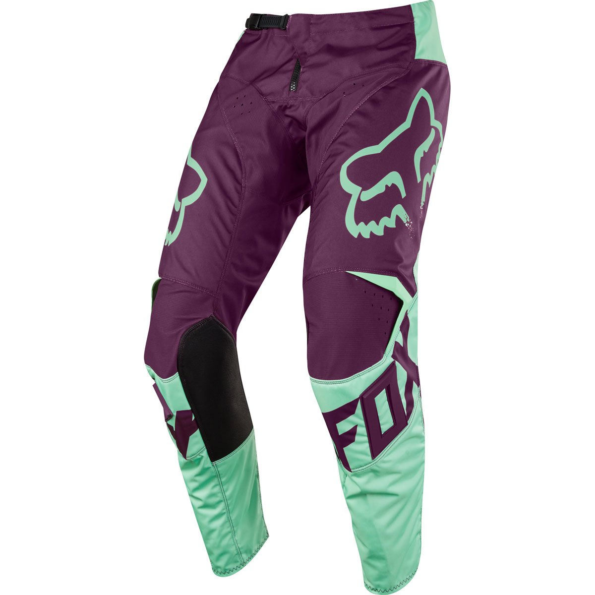Fox Racing 180 Race Men's Off-Road Pants - Green / 28