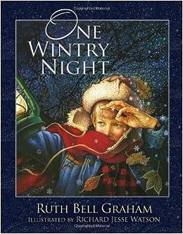 One Wintry Night Book Pdf