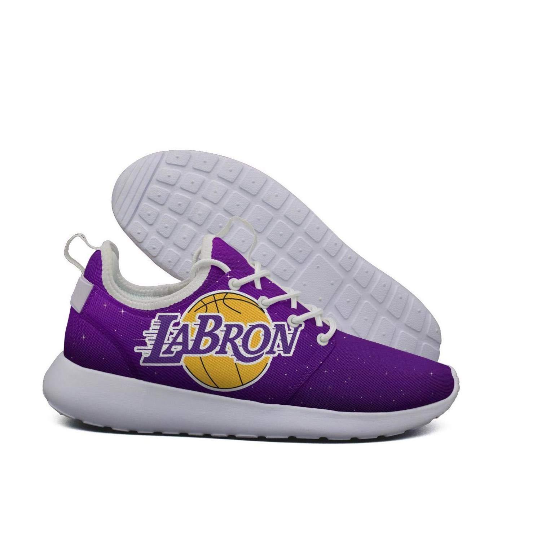 homme / femme, deux femmes la_bron_Jaune jogging _logo_basketball léger jogging la_bron_Jaune roshe maille marche chaussures bien le traiteHommes t des affaires bw5881 divers types et styles b90dbc