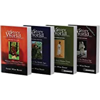 Story of the World, Text Bundle, Paperback Revised Edition: History for the Classical Child: Ancient Times through The…