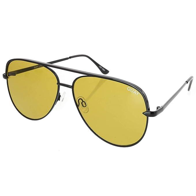 Amazon.com: Quay Australia SAHARA - Gafas de sol para mujer ...