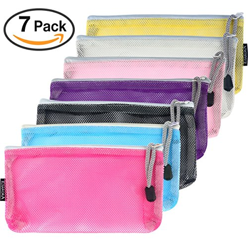 Nylon Carry Pouch - 7