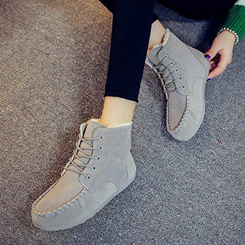 Zapatos XIE del los mocas de Guisantes OgqwZdR