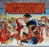 Demetrius & The Gladiators