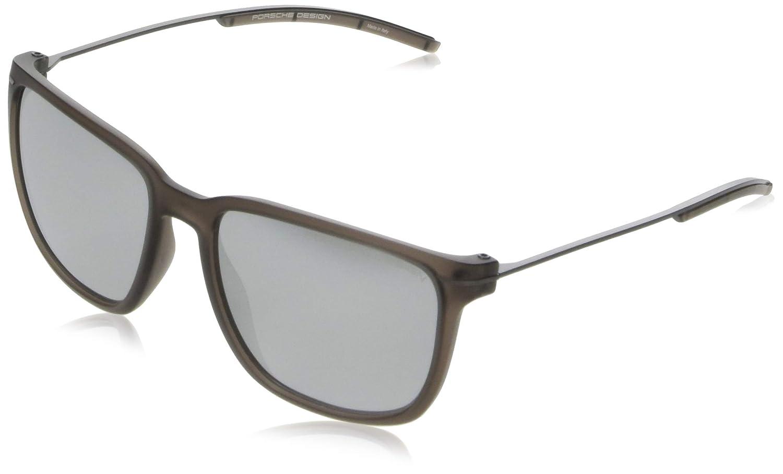 Porsche Design Sonnenbrille P8637 B 57 17 140 Gafas de sol ...