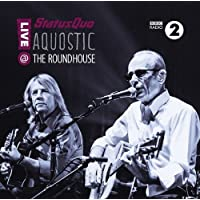 Aquostic! Live At The Roundhouse [2015]