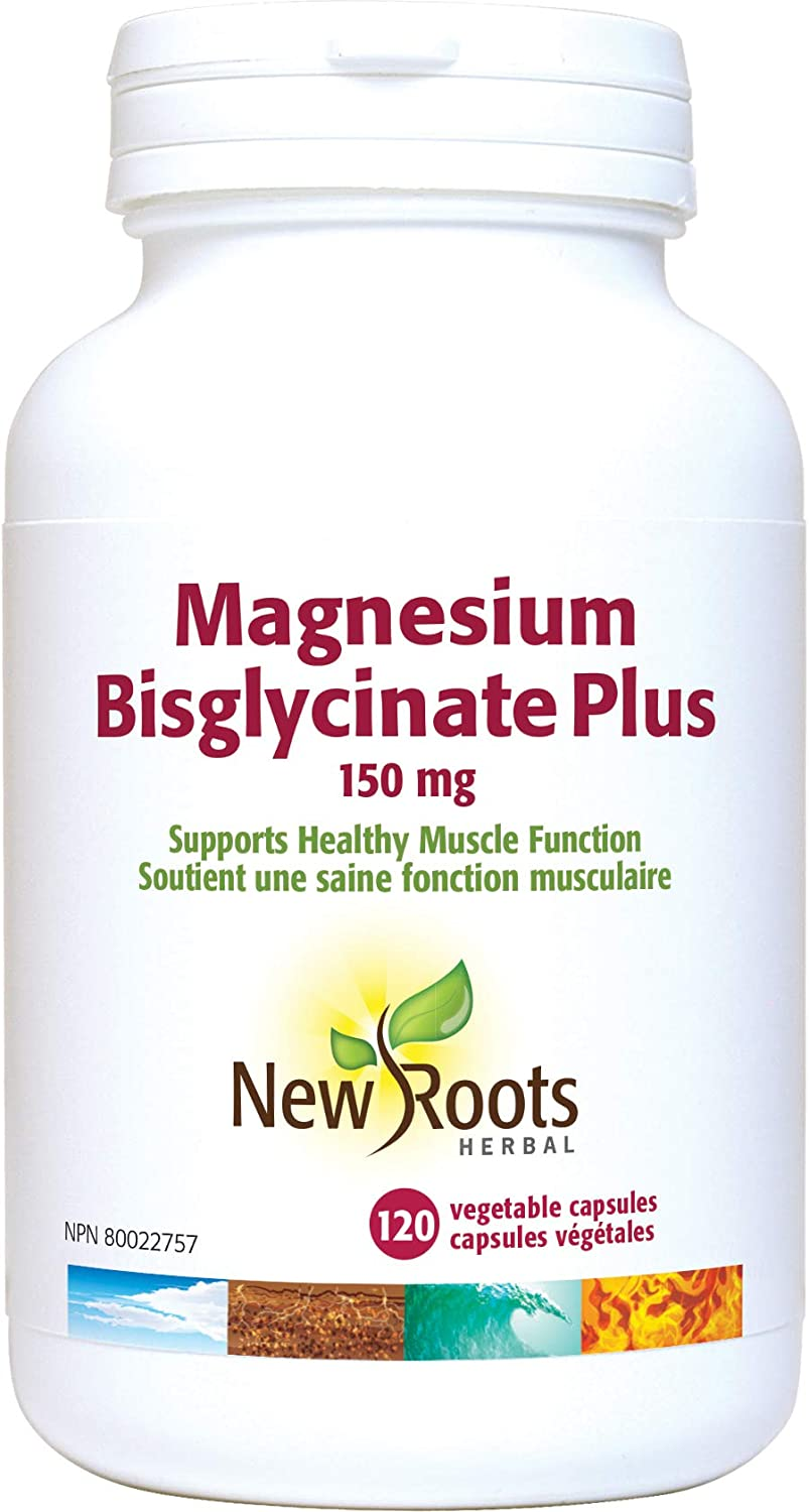 New Roots Magnesium