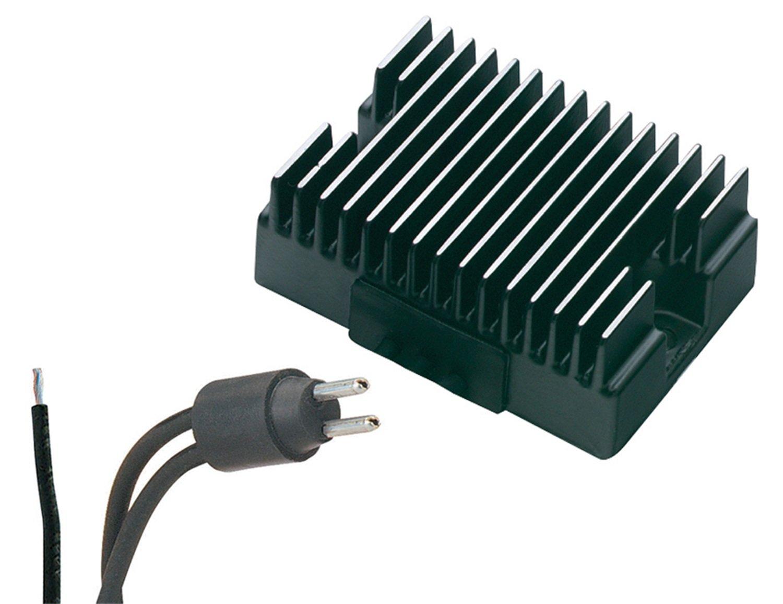 ACCEL 201123B Black Hybrid Design Voltage Regulator ACC 201123B