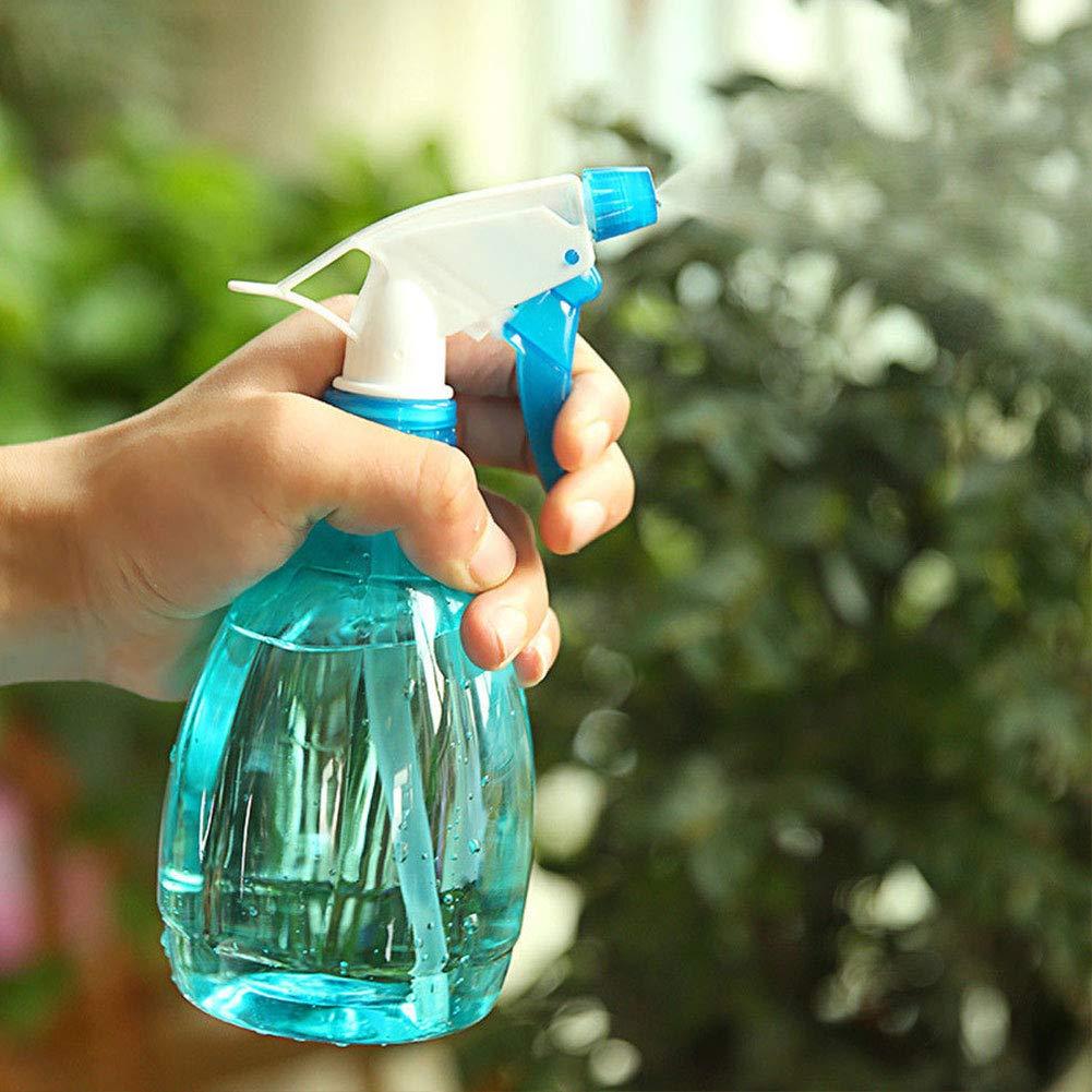 vuote in plastica Bottiglie vuote per acqua spray happyhouse009 per piante e fiori