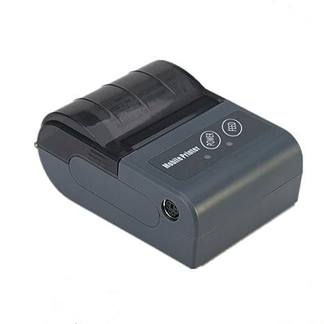 Amazon.com: Rongta 58mm Mini Wireless Rechargeable Battery ...