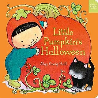 Book Cover: Little Pumpkin's Halloween