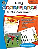 Using Google Docs in the Classroom (Grade 6-8)