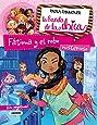 Fátima y el robo misterioso (La Banda de las chicas)