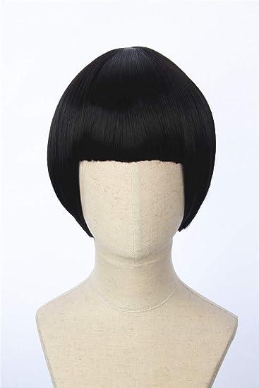 Amazoncom Cosplaywigscom Bruno Bucciarati Wig Inspired By Of