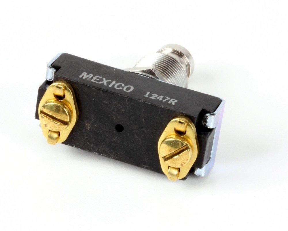 Nemco 45989 Pushbutton Switch NEM45989