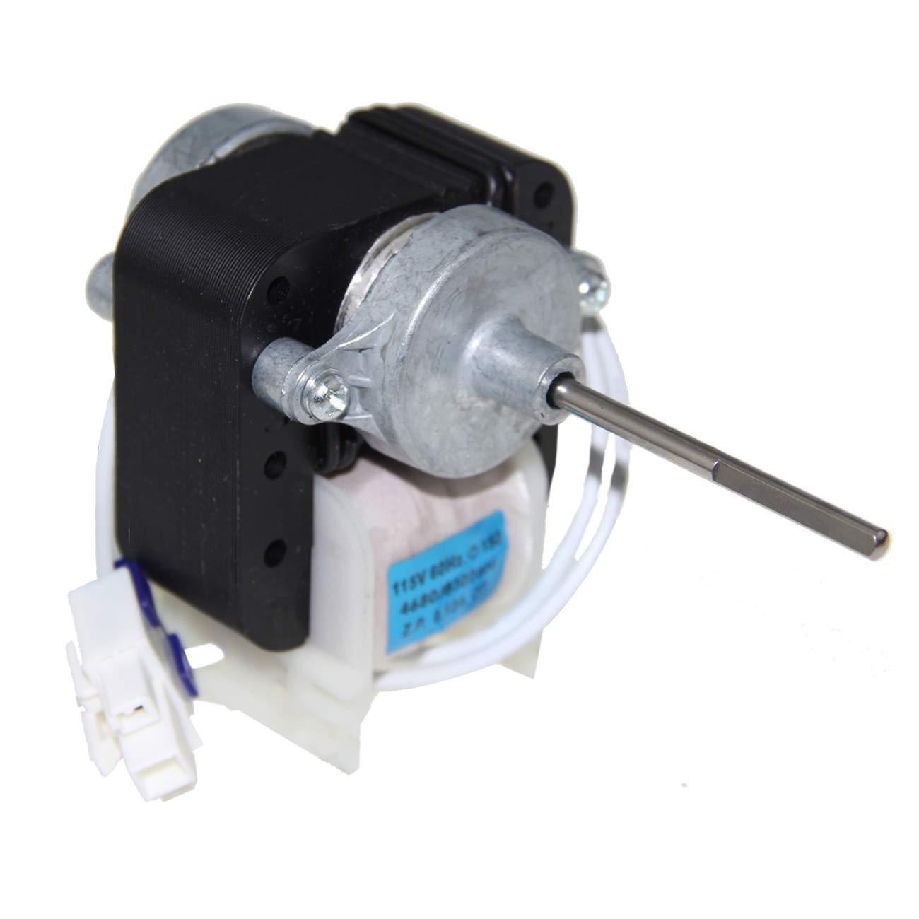 4680JB1026H Refrigerator Condenser Cooling Fan Motor for LG 680JB1026H, PS3523107, 1330001, AP4440743