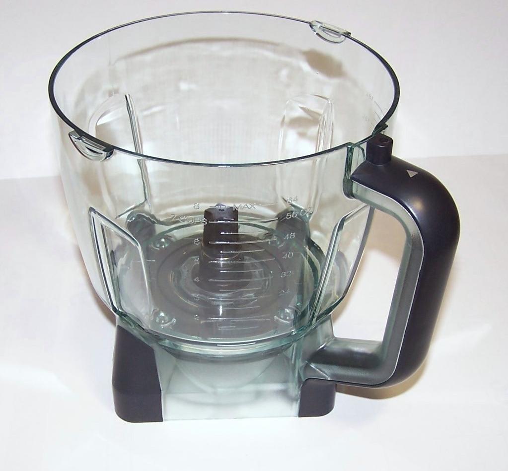 Ninja Blender 64oz Food Processor Bowl - BL770 BL780 BL771
