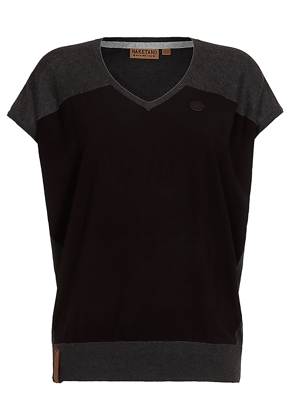 Naketano Damen V-Shirt