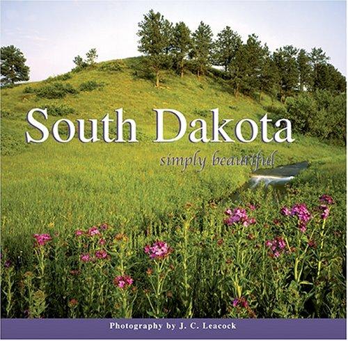 Read Online South Dakota Simply Beautiful ebook