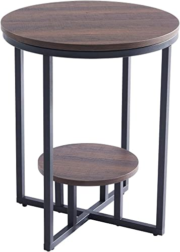 CRGHS Round Side Table