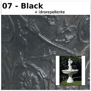 Fuente de jardín Portofino cm102x 102x 147h Nei Varios colores