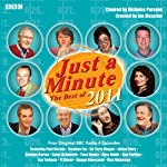 Just A Minute: The Best of 2011 | Ian Messiter