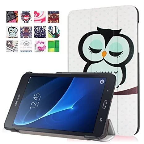 custodia galaxy tab a6 sm-t285