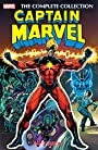 Captain Marvel by Jim Starlin: The Complete Collection (Captain Marvel (1968-1979))