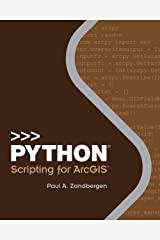Python Scripting for ArcGIS Kindle Edition