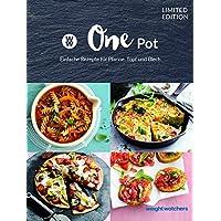 Weight Watchers - One Pot: Einfache Rezepte für Pfanne, Topf und Blech