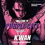 Purple City, Volumes 1-3: The Purple City Tales | K'wan