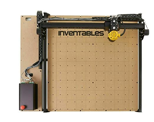 Inventables X-Carve 1000mm Fully Loaded Open Source CNC Machine ...