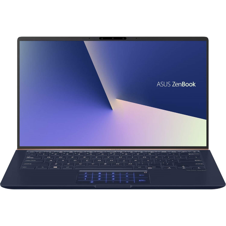 ME2 MichaelElectronics2 ASUS ZenBook 14 UX433FA-DH74ウルトラスリムホームとビジネスノートPC(intel第八世代i7-8565Uクアッドコア、16GBRAM、512GBPCIe SSD、14