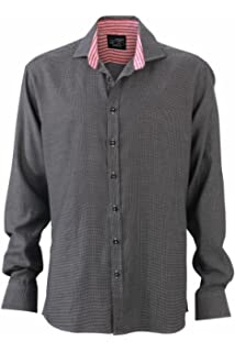 Mens Casual Shirt James & Nicholson