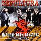 Natural Born Blasters