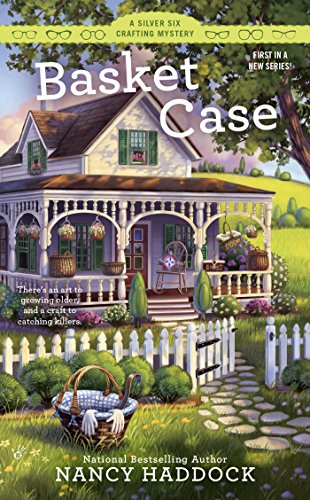 (Basket Case (A Silver Six Mystery Book 1))