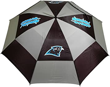NFL Paraguas de Golf, 30469, Carolina Panthers, Talla única: Amazon.es: Deportes y aire libre