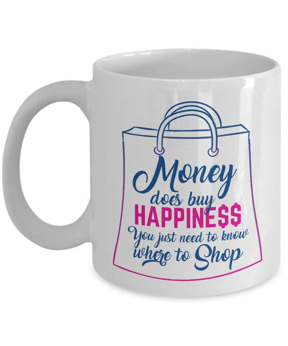 Amazon Money Does Buy Happiness You Just Need To Know Where To