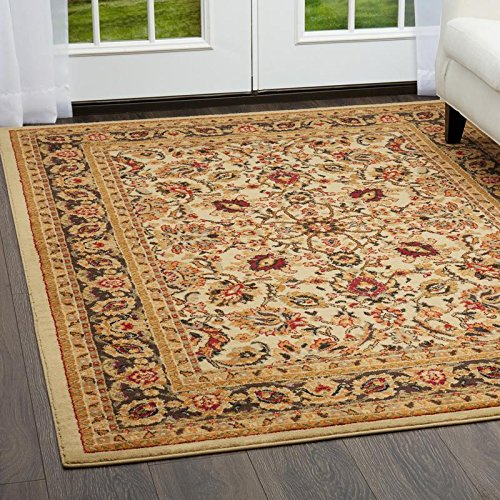 - Home Dynamix 8079-100 Royalty Orion Traditional Round Area Rug 39