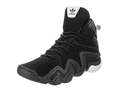 new arrivals 81390 e68ed Amazon.com  adidas Mens Crazy 8 ADV Pk Basketball Shoe  Bask