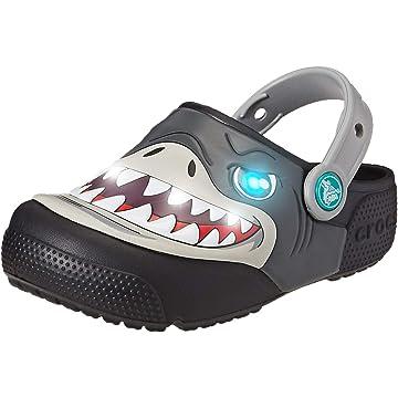 reliable Crocs Shark
