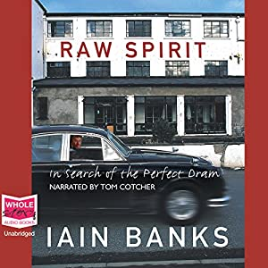 Raw Spirit Audiobook