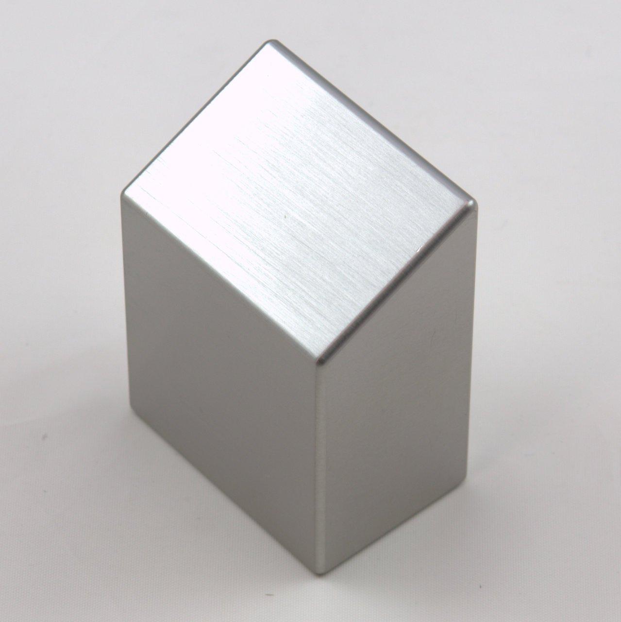 Tungsten Ergonomic Bucking Bar BB-16 1 x 1.5 x 2 1.76 lbs Angled Face