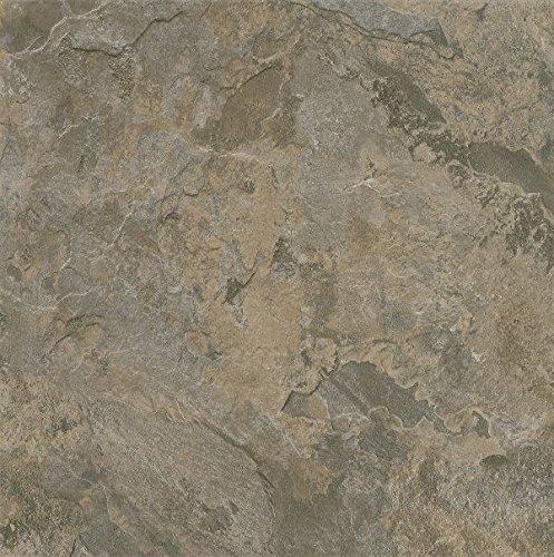 Armstrong Mesa Stone Alterna Vinyl Tile Flooring Gray Brown Fpd2107261