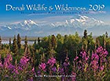 2019 Denali Wildlife and Wilderness Calendar