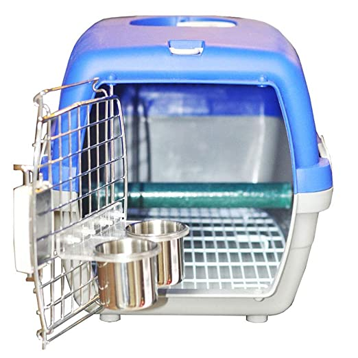 Hjd-cama para perros Caja plástica Caja de Aire Caja portátil Caja ...
