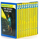 Nancy Drew Set - Books 1-10