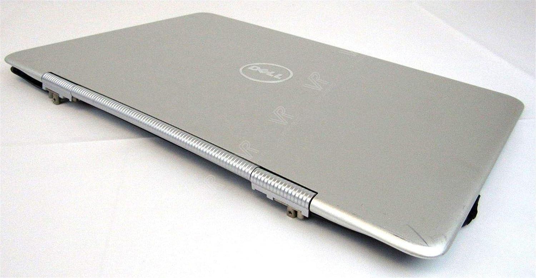 """Dell XPS 15z L511z 15.6"""" Gray LCD Back Cover Lid 8R78P 08R78P CN-08R78P"""