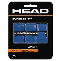 Deals on 3-Pack HEAD Super Comp Racquet Overgrip